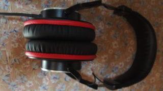 【さよなら耳の痛み】YAXI for MDR-cd900st  秀逸なイヤーパッドでいい感じ