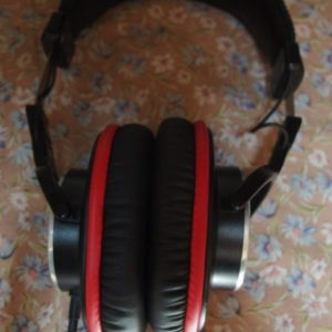 MDR-cd900st イヤーパッド交換 YAXI