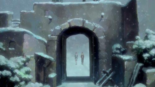 『灰と幻想のグリムガル』第8話より