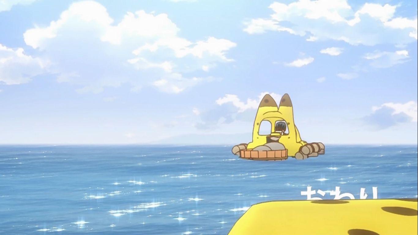 けものフレンズ (アニメ)の画像 p1_19