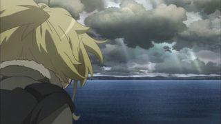 【アニメ】アンソン・スー強襲まえのチンダル現象(天使の梯子)