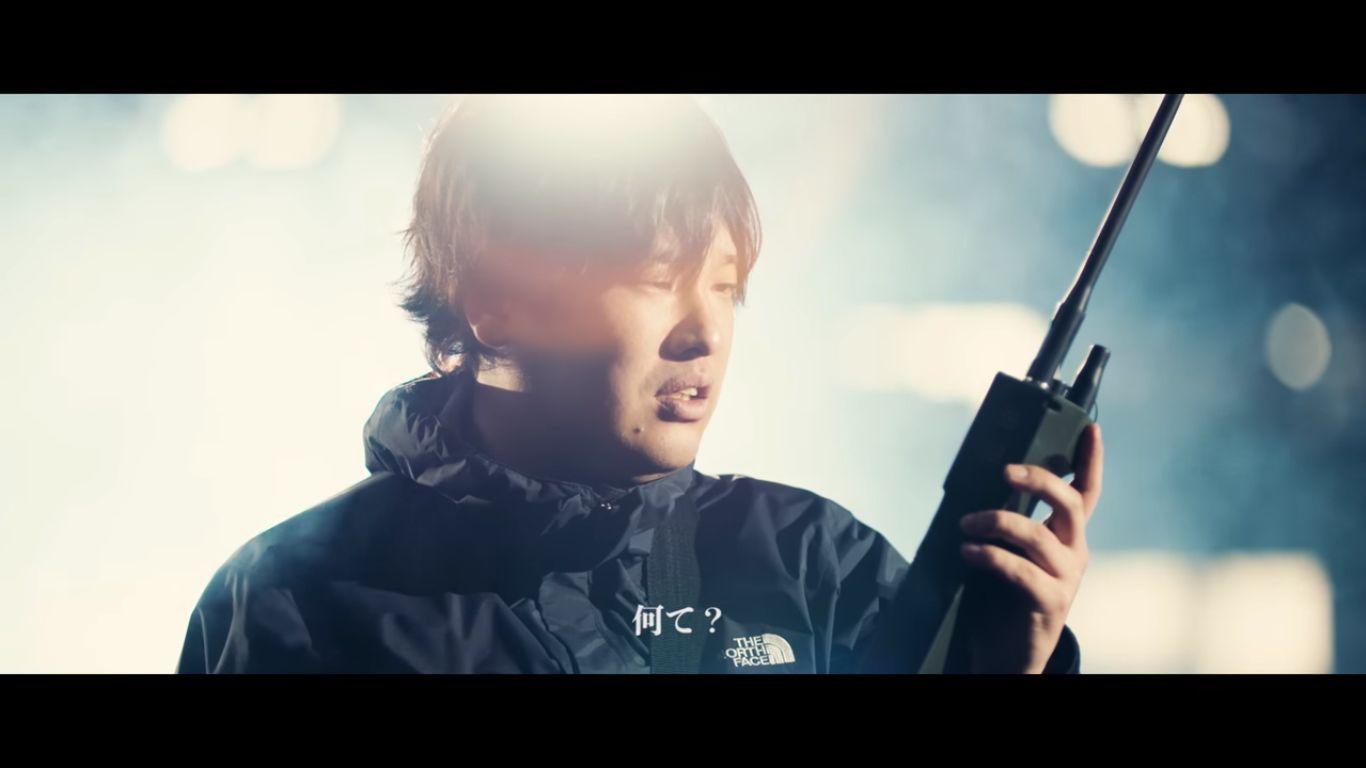 岡崎体育 感情のピクセル