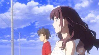 【アニメ】『打ち上げ花火 下から見るか? 横から見るか?』共犯関係によるふたりの絆